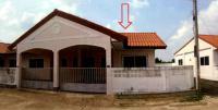 บ้านแฝดหลุดจำนอง ธ.ธนาคารกรุงไทย นครสวรรค์ เมืองนครสวรรค์ บ้านมะเกลือ