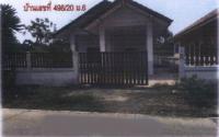 บ้านเดี่ยวหลุดจำนอง ธ.ธนาคารกรุงไทย นครสวรรค์ ท่าตะโก ท่าตะโก