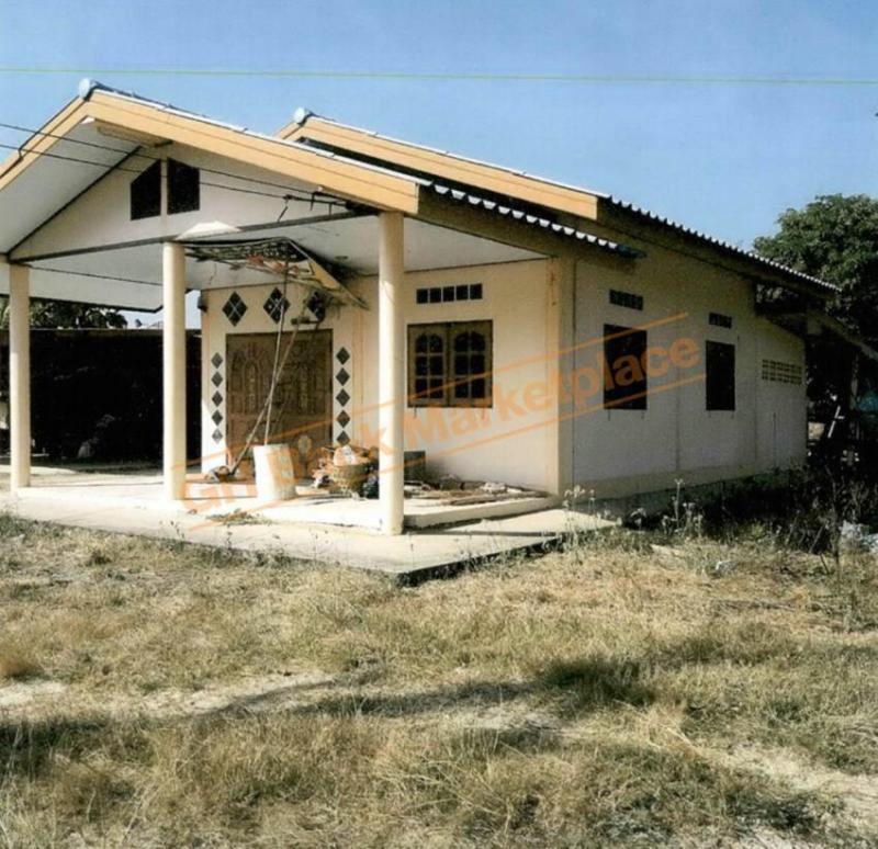 บ้านเดี่ยวหลุดจำนอง ธ.ธนาคารอาคารสงเคราะห์ นครสวรรค์ เมืองนครสวรรค์ หนองกรด