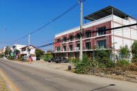 อาคารพาณิชย์หลุดจำนอง ธ.ธนาคารทหารไทยธนชาต นครสวรรค์ เมืองนครสวรรค์ นครสวรรค์ตก